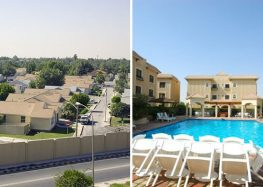 We asked people what it's like growing up in Saudi compounds, here's what they said