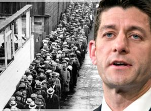 Why are Republicans so cruel to the poor? Paul Ryan's profound hypocrisy stands for a deeper problem