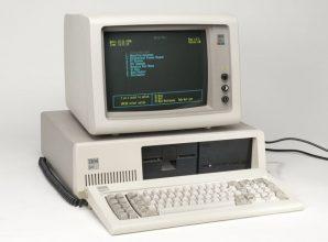 Banks should let ancient programming language COBOL die