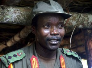 Joseph Kony is still at large. Here's why the U.S. and Uganda were willing to give up the hunt.