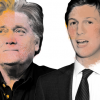 To Defend Bannon, Breitbart Has Opened Fire On The President