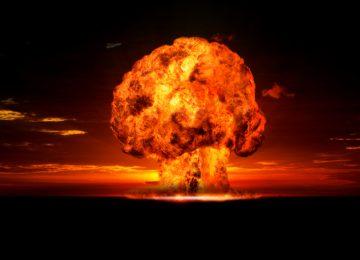 UN predicts 'catastrophic' nuclear war