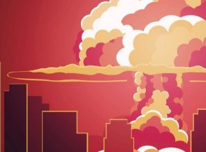 If a Nuclear Bomb Explodes Nearby, Whatever You Do – Don't Get Into a Car