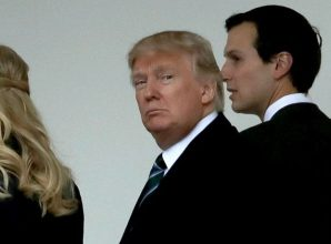 Jared Kushner Investigation: Top W.H. Aide Reportedly 'Person Of Interest' In Quickly Expanding Russia Probe