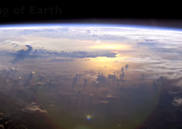NASA records sounds from space and it's absolutely terrifying – DeadState