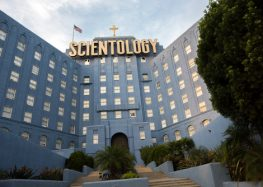 Scientology Centers in Tennessee Shut Down After Patients Found Imprisoned Against Their Will