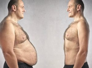 This Is Where Body Fat Ends Up When You Lose Weight
