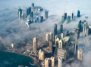 4 Arab States Break Ties With Qatar, Complicating U.S. Coalition-Building