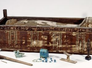 Ancient Egyptians more closely related to Europeans than modern Egyptians, scientists claim