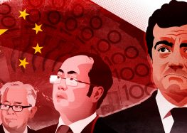 China's Operation Australia: payments, power and politicians