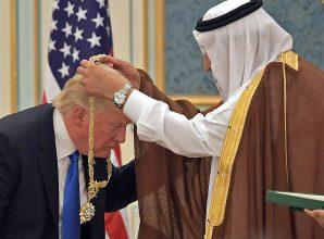 Donald Trump's Ancien Régime