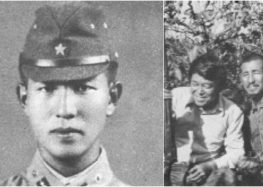 Hirō Onoda- The Japanese solider who stayed in the jungles of the Philippines for 30 years not believing WWII had ended
