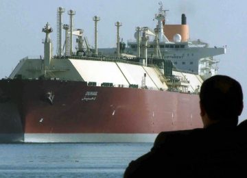The Qatar-Iran gas field behind the diplomatic war in the Middle East