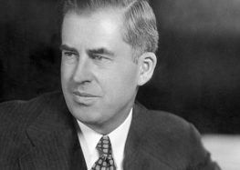 Fascism and the Denial of Truth: What Henry Wallace Can Teach Us About Trump