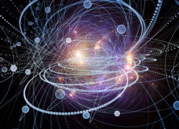 Three Particle Physics Experiments Suggest Something Is Wrong With The Standard Model