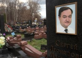 What Really Irritates Vladimir Putin? The Magnitsky Act
