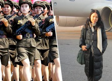Undercover Journalist Reveals What Life In North Korea Is Really Like