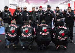 """We Are Coming And We Will Take Your Country"" Muslim Biker Gangs And Boxing Clubs Training To Take Over Germany"