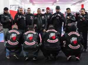 """""""We Are Coming And We Will Take Your Country"""" Muslim Biker Gangs And Boxing Clubs Training To Take Over Germany"""