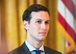 """Kushner On Middle East Peace: """"What Do We Offer That's Unique? I Don't Know."""""""