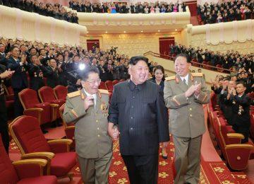 Opinion | Kim Jong Un — smart and strategic?