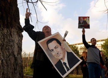 Washington Should Dump Egypt's New Pharaoh: Dictator Al-Sisi Turns Country Into Open-Air Prison