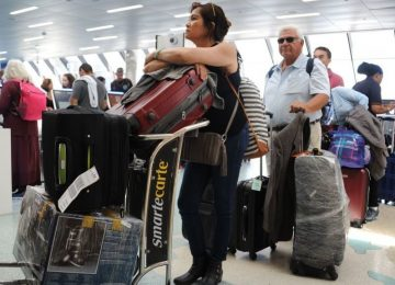 With A Hurricane Approaching Florida, Airline Algorithms Show No Sympathy