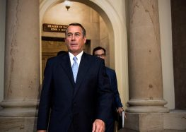 """Idiots,"" ""Anarchists,"" and ""Assholes"": Boehner Unloads on Republicans"