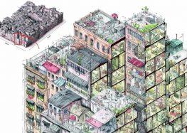 Hong Kong's Forgotten City of Darkness