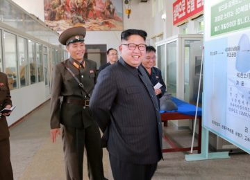 Don't expect war with North Korea to be gentlemanly