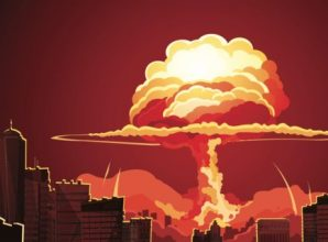 If a nuclear bomb is dropped on your city, here's where you should run and hide