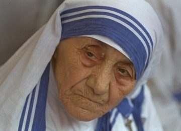 Mother Teresas savings were so huge that it could have emptied the Vatican Bank