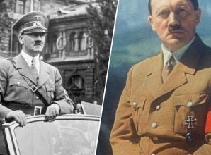 Only Known Recording Of Hitler's Normal Voice Uncovered