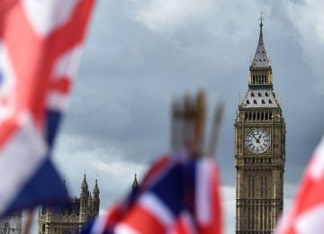 Opinion | No One Knows What Britain Is Anymore