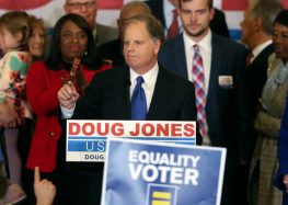 Analysis | How Doug Jones lost in nearly every congressional district but still won the state