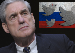 Russian trolls using social media to turn Americans against Mueller – Being Liberal