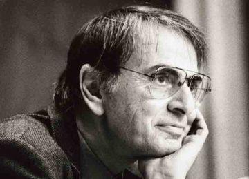 A Disturbing 1995 Prediction by Carl Sagan Accurately Describes America of Today