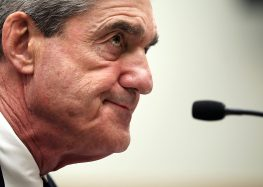 Russia is trying to undermine Mueller investigation, former officials say