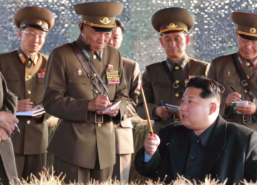 The US appears to be quietly preparing for nuclear war with North Korea