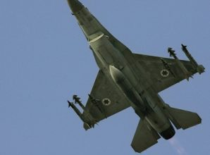 Israel Signaling a Heavy Price for Iranian 'Entrenchment' in Syria
