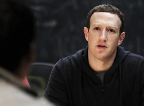 """""""They're F–ked"""": Why Facebook Will Never Be the Same"""