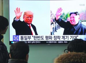 North Korea sets a dangerous trap for Trump. Disaster is far more likely than a Nobel.