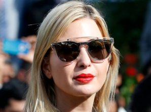 What exactly is Ivanka Trump doing in the White House?