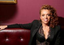 Comic Michelle Wolf Responds To Backlash: 'I'm Glad I Stuck To My Guns'