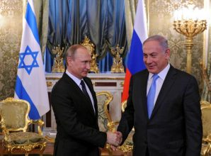Israel Draws a Redline in Syria