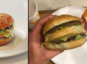 Man's Homemade McDonald's Is So Good Thousands Of People Are Trying It