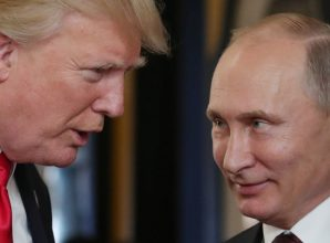 Russian Leverage Over Trump Is Not Just a Theory. It's Now Fact.
