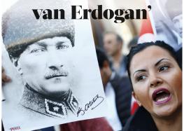 'Dit is de eindfase van Erdogan' | de Kanttekening