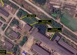 Satellite Images Indicate North Korea Is Making 'Rapid' Upgrades To Nuclear Reactor – Why That's Technically Allowed