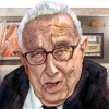 Henry Kissinger: 'We are in a very, very grave period'